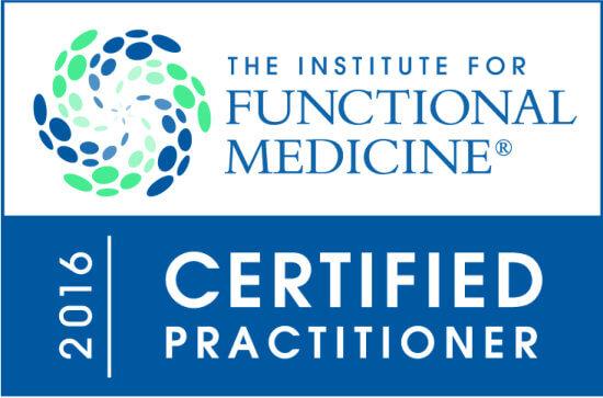 2016 Certified Practitioner