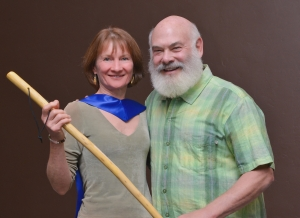 Drs. Andrew Weil and Karen Johnson