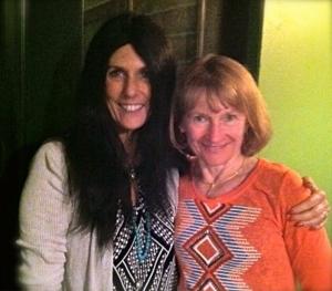 Drs. Tieraona LowDog and Karen Johnson