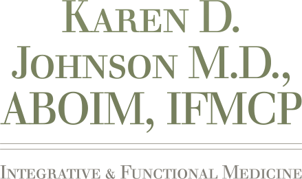 Karen D. Johnson, MD