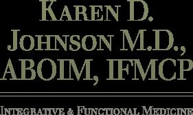 Karen D. Johnson, MD